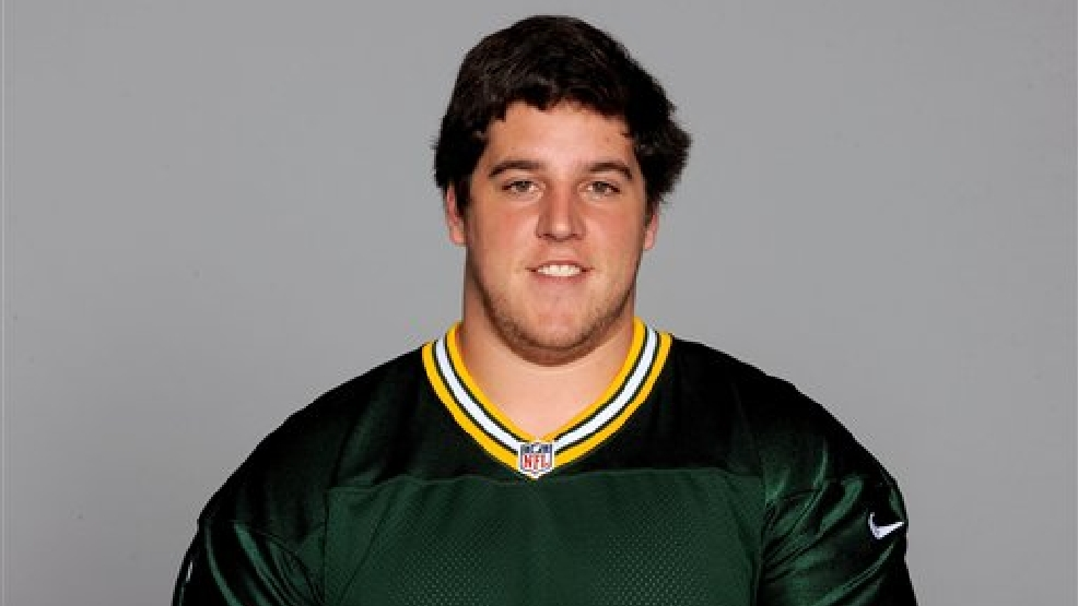 This is a 2013 photo of Greg Van Roten of the Green Bay Packers NFL football team. This image reflects the Green Bay Packers active roster as of Monday, June 3, 2013 when this image was taken. (AP Photo)