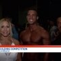 Tough competition at Palm Beach Body Building show
