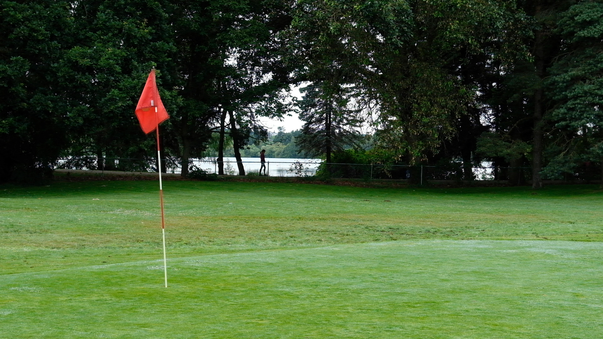 Green Lake Golf Course{ }(Image: Seattle Refined)