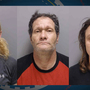 Three Fort Madison residents arrested on drug charges