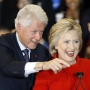 Bill Clinton to fill in for Hillary at Fla. campaign rally