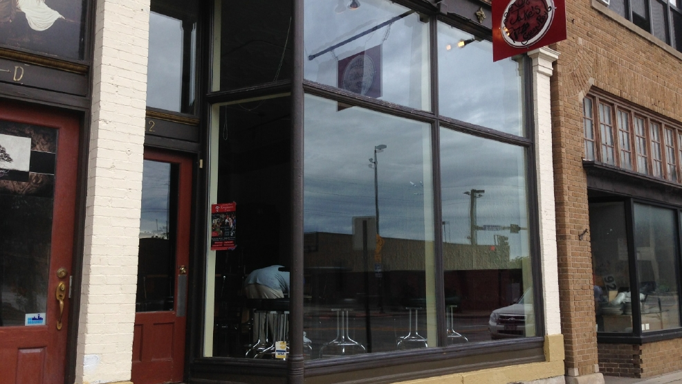 Jake's Pizza returns, sets up shop in Green Bay's Broadway District. A grand opening is set for Tues., Sept. 2 at 4:00 p.m.