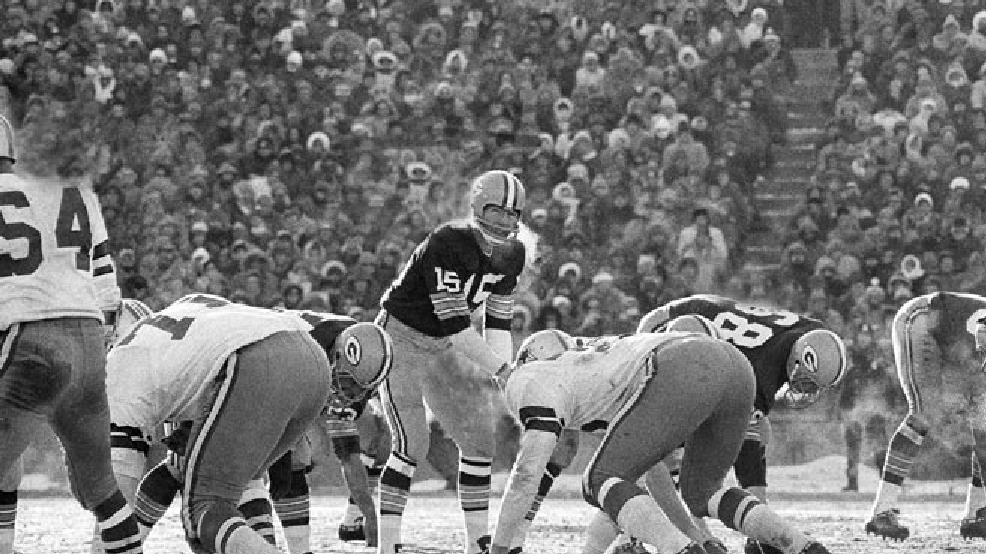 Image result for ice bowl green bay images