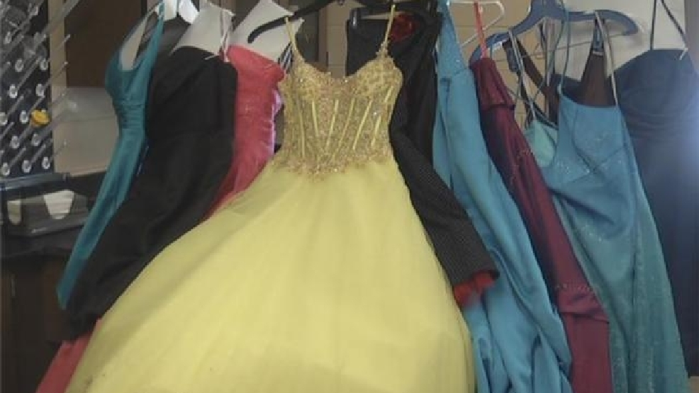 Donate Your Lightly Worn Prom Dress To A Good Cause Ktvo