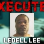 Death row inmate Ledell Lee executed by lethal injection