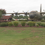 Little Rock Air Force Base will potentially house immigrants
