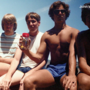 Group of friends recreate same picture for 35 years