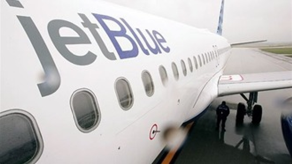 scam alert fake jetblue facebook page offers free flights wsyx