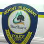 Traffic checkpoints planned in Mount Pleasant Saturday