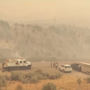 Coal Hollow Fire nears Highway 6 in Utah County, forces evacuations