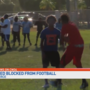 Season denied to Pop Warner football team