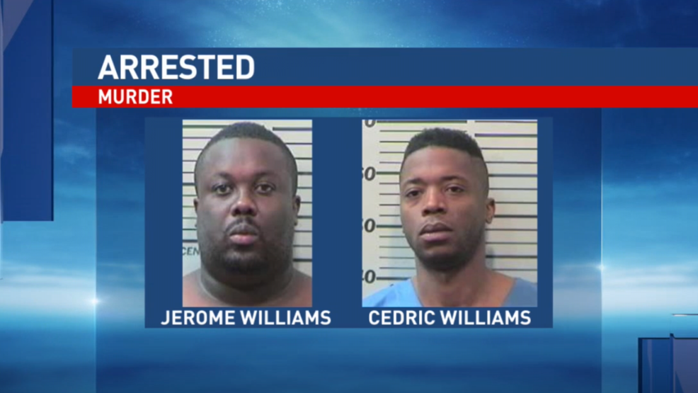 Two brothers being held in double homicide on Dauphin Island Parkway (img: WPMI)