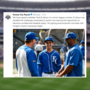 Royals sign first-ever professional player with autism