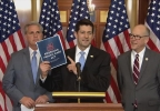 Ben-Paul Ryan with American Health Care act CNN.jpg
