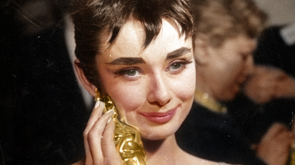 Audrey Hepburn's sons step up legal battle over memorabilia