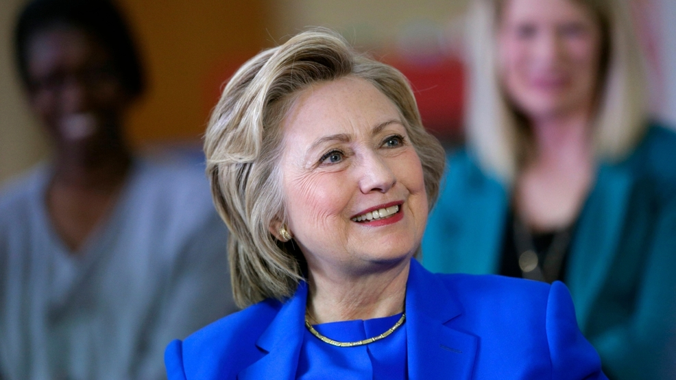 Hillary and Chelsea Clinton will visit Portland to discuss their new, co-authored book