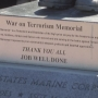 Yakima Veterans Memorial site gets donation for security system