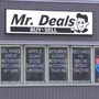 Town of Brighton wants to close Mr. Deals after arrests