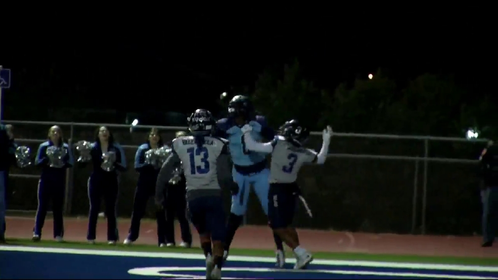Highlights: Chapin vs Del Valle