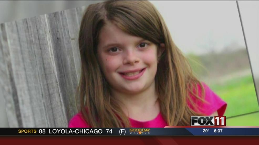Neighbors unable to stop Missouri girl's abduction