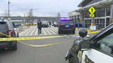Police: Teen dead from gunshot wound at Renton Walmart