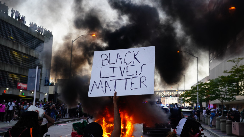 Black Lives Matter movement gets first mention at UN's virtual gathering
