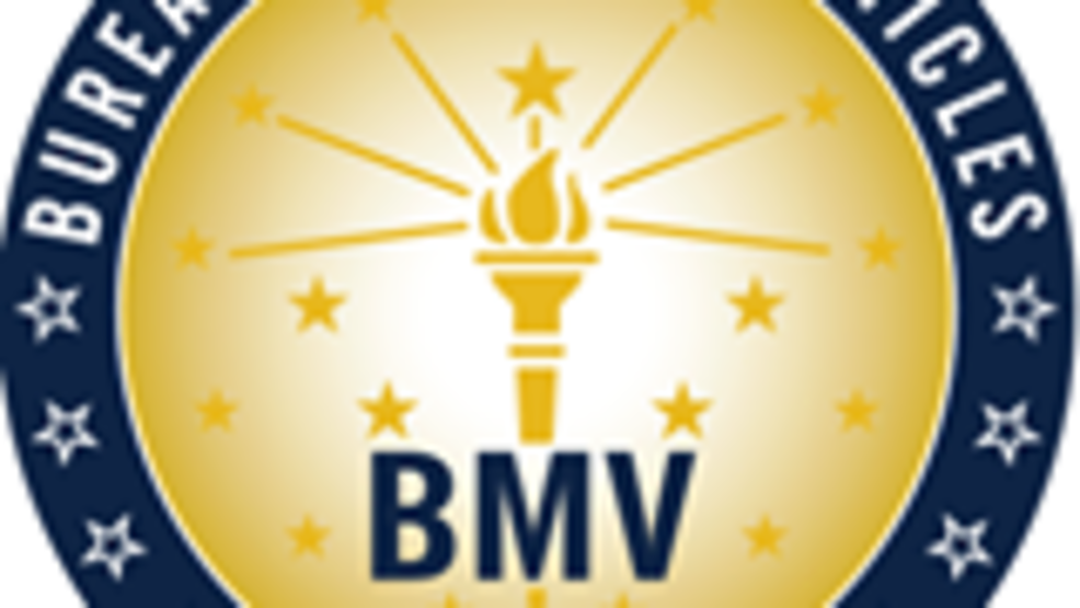 Indiana Bureau Of Motor Vehicles Locations And Hours