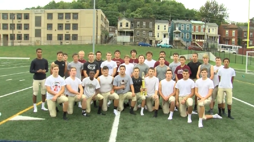 Team of the Week 10.11.16: Wheeling Central