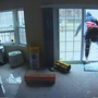 Cameras capture couple burglarizing home in Montgomery Co.