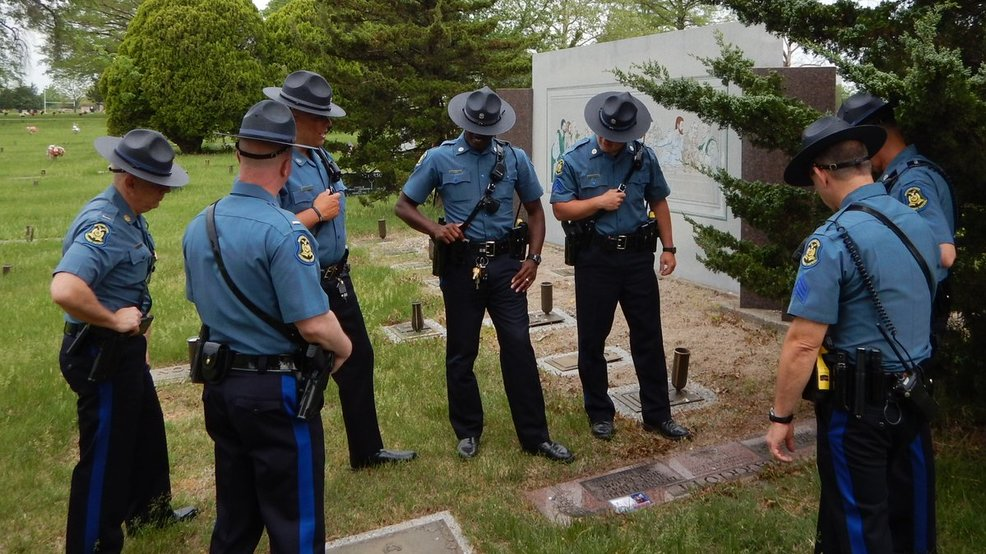 Mid-Missouri honors fallen officers during 'National ...