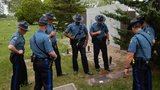Mid-Missouri honors fallen officers during 'National Police Week'