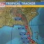 Watches issued for Lowcountry as Hurricane Irma closes in on Florida