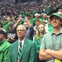 Marshall University earns historic win in NCAA tournament