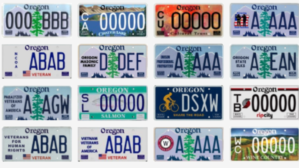 DMV: Oregon vehicle registration fee increasing from $86 to $112 ...