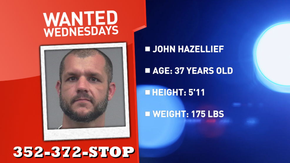 wanted wednesday man wanted for violation of probation on felony