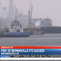 Port of Brownsville Foreign Trade Zone ranks second in U.S. for exports