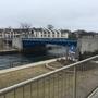 Charlevoix bridge back in operation