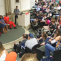 SU students evaluate university's response to Theta Tau video fallout