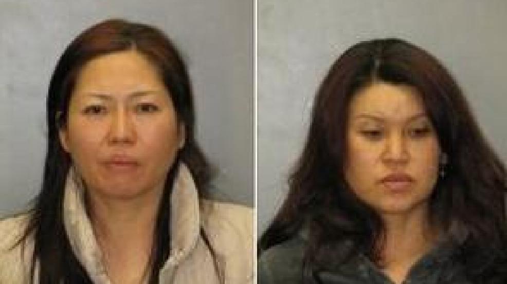 Adult asian massage parlors washington dc