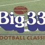 "WQMY to broadcast the ""Big 33"" Football Classic"