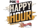 FOX11 Happy Hour