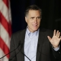 Romney not going to GOP convention
