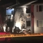 Cause of weekend apartment fire still undetermined