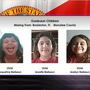 4 missing children found safe in Alabama