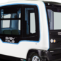 Driverless shuttle to make Utah debut at state Capitol