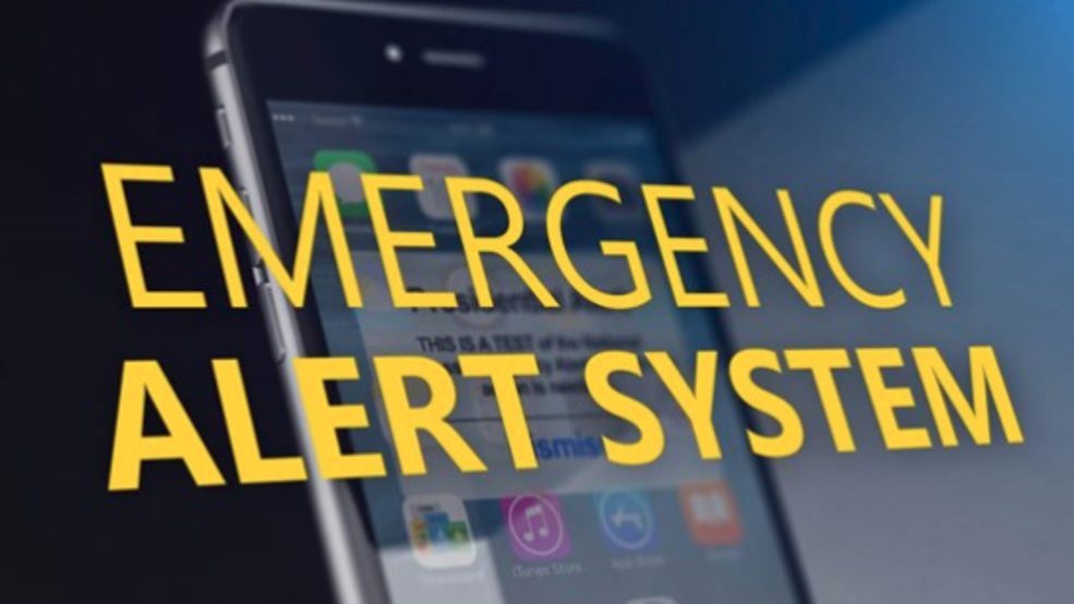 Californias Emergency Alert Legislation Expected To Save Lives Says Sen Mike McGuire