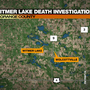 Death investigation underway after man found in LaGrange County lake