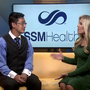 Doctor explains gap in men's health care