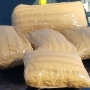 11 pounds of marijuana recovered in Nichols traffic stop