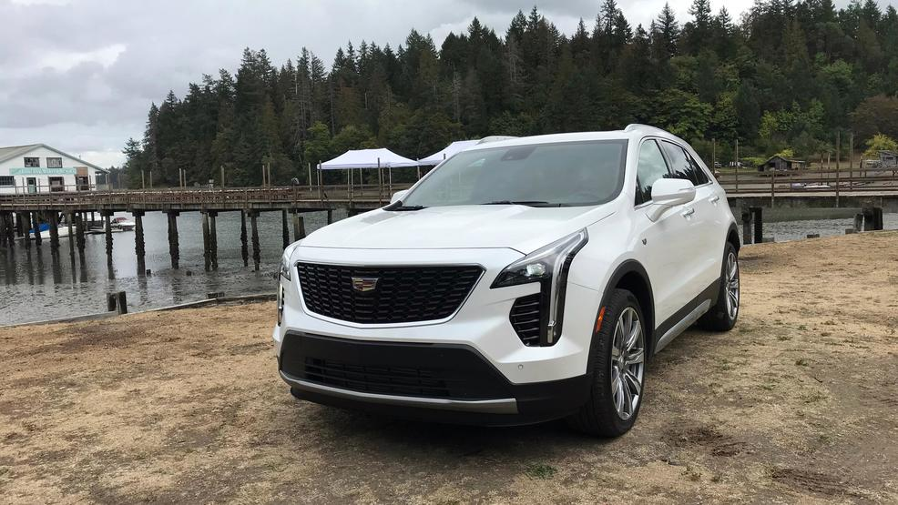 2019 cadillac xt4 cadillac introduces new small suv first look wtvz. Black Bedroom Furniture Sets. Home Design Ideas